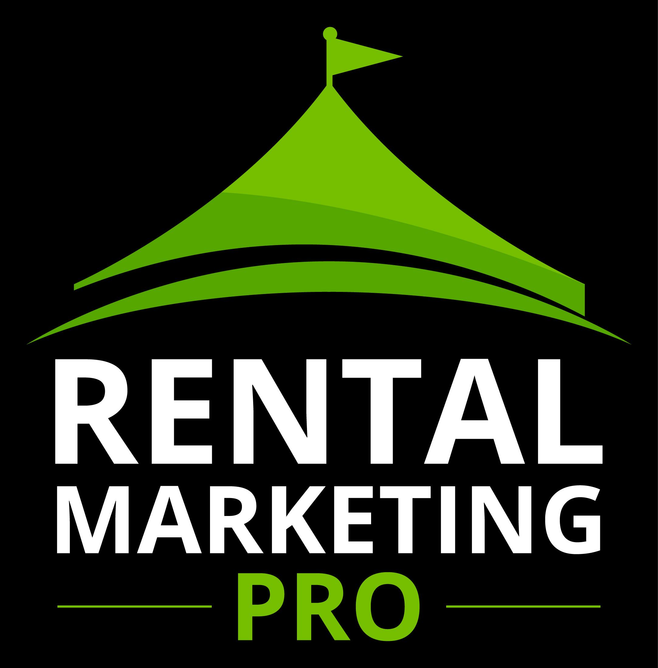 Rentalmarketingpro logo whitetext